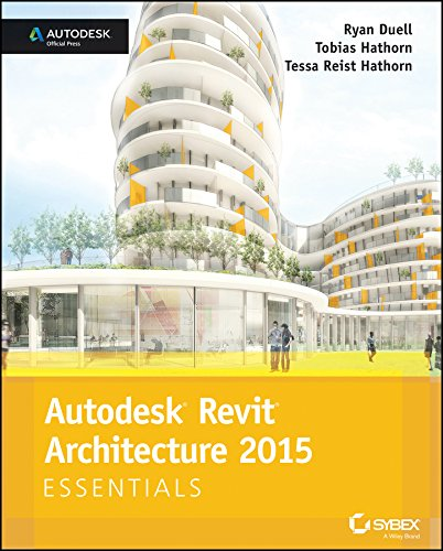 PDF] Autodesk Revit Architecture 2015 Essentials | Free