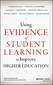 Using Evidence of Student Learning to…