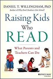 Raising kids who read : what parents and…