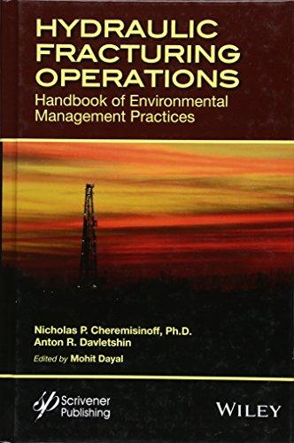 Operations Management Handbook Pdf