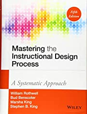 Mastering the Instructional Design Process:…