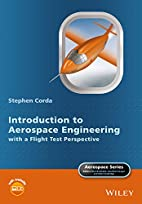 Introduction to Aerospace Engineering with a…