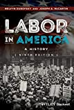 Labor in America : a history / Melvyn Dubofsky, Foster Rhea Dulles