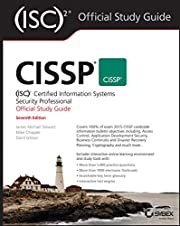 CISSP (ISC)2 Certified Information Systems…