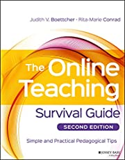 The Online Teaching Survival Guide: Simple…