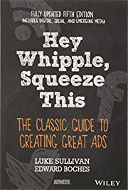 Hey, Whipple, Squeeze This: The Classic…