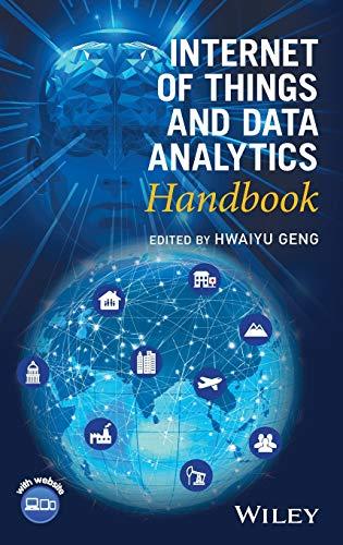 PDF] Internet of Things and Data Analytics Handbook   Free