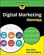 Digital Marketing For Dummies by Ryan Deiss