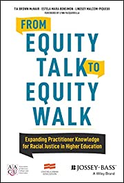 From Equity Talk to Equity Walk: Expanding…