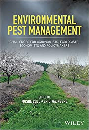 Environmental Pest Management: Challenges…