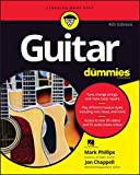 Guitar for dummies / by Mark Phillips and Jon Chappell
