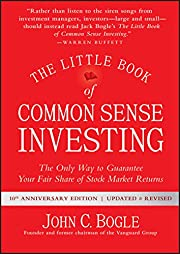 The Little Book of Common Sense Investing:…