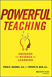 Powerful Teaching: Unleash the Science of…