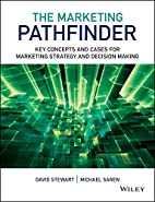 The Marketing Pathfinder: Key Concepts and…
