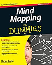 Mind Mapping For Dummies af Florian Rustler