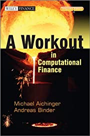 A Workout in Computational Finance, (with…