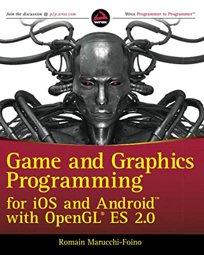 PDF] Game and Graphics Programming for iOS and Android with OpenGL