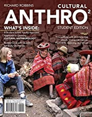 Cultural ANTHRO2 (with CourseMate, 1 term (6…