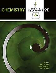 Chemistry & Chemical Reactivity par John C.…