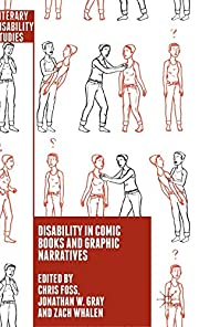 Disability in Comic Books and Graphic…