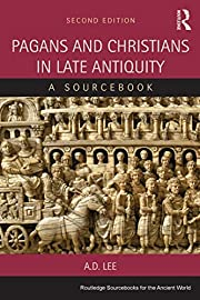 Pagans and Christians in Late Antiquity…