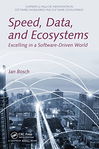 PDF] Speed, Data, and Ecosystems: Excelling in a Software