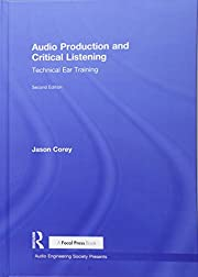 Audio Production and Critical Listening:…