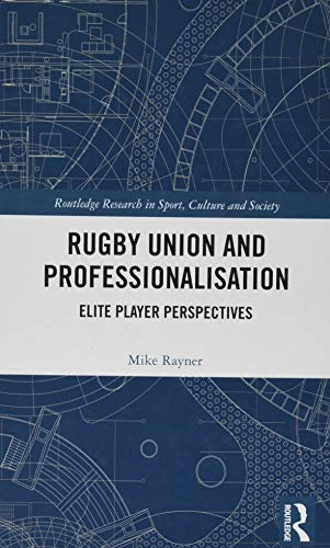 Rugby union and professionalisation