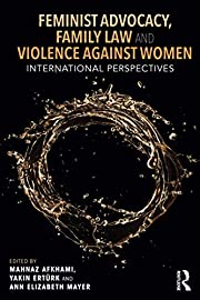 Feminist Advocacy, Family Law and Violence…
