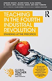 Teaching in the Fourth Industrial Revolution…