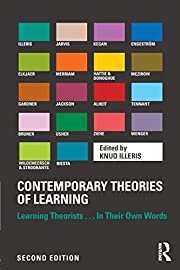 Contemporary Theories Of Learning by Knud…