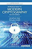 Introduction to Modern Cryptography