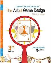 The art of game design: a book of lenses af…
