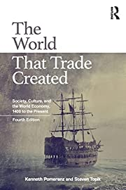 The World That Trade Created por Kenneth…