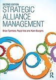 Strategic alliance management