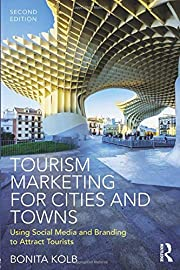 Tourism Marketing for Cities and Towns:…