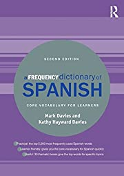 A Frequency Dictionary of Spanish: Core…