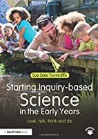Starting Inquiry-based Science in the Early…