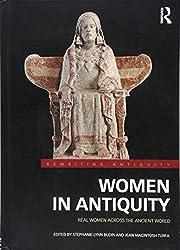 Women in Antiquity: Real Women across the…