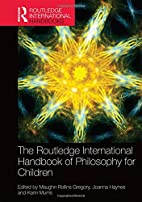 The Routledge International Handbook of…