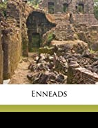 Enneads Volume 1 by Plotinus Plotinus