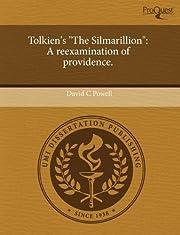 Tolkien's The Silmarillion: A…