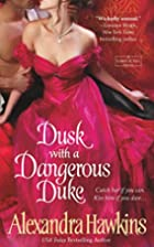 Dusk with a Dangerous Duke (Lords of Vice,…