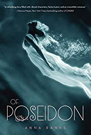 Of Poseidon de Anna Banks