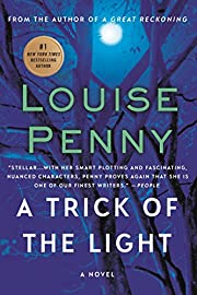 A Trick of the Light (Chief Inspector…