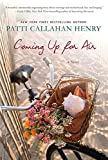Coming up for air / Patti Callahan Henry