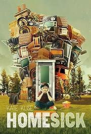 Homesick av Kate Klise
