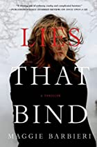 Lies That Bind (Maeve Conlon Novels) by…