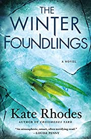The Winter Foundlings: A Novel (Alice…
