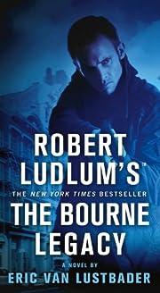 The Bourne Legacy (Jason Bourne) de Eric Van…
